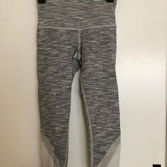 Lululemon pants and capris